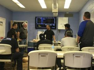CPR Training in Salinas CA