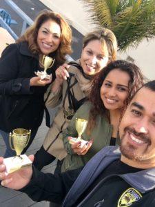 Kysmet Security Awards in Salinas