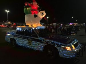 Salinas Parade of Lights_Kysmet