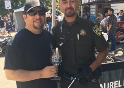 Security Guard Services in Salinas