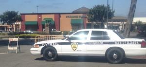 Security Patrol In Monterey